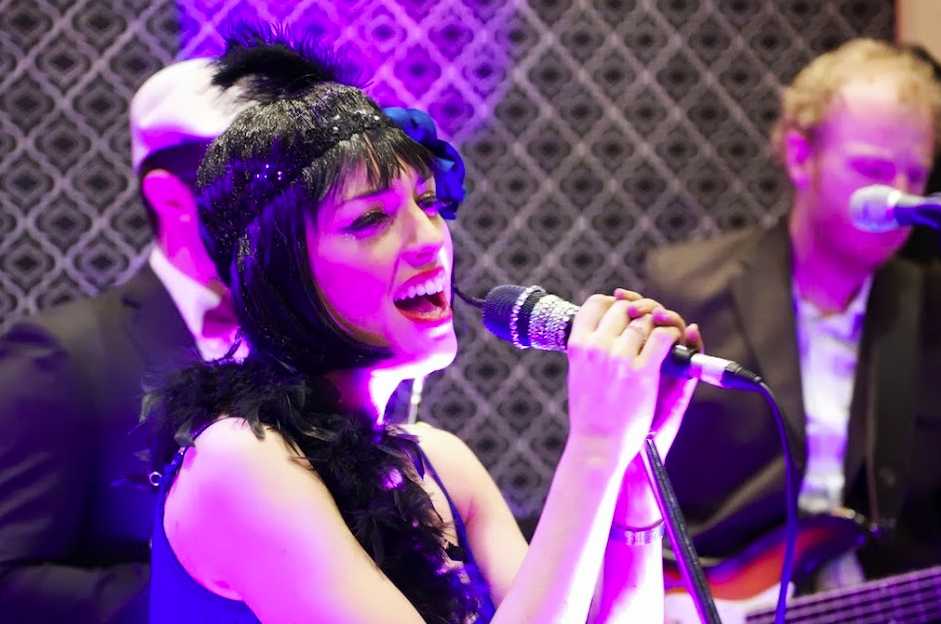 20s Fiona Treloar close live band for hire sydney 1920s Gatsby theme jazz SoulArte.png