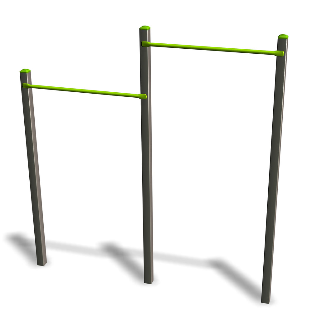 PullUp Bars