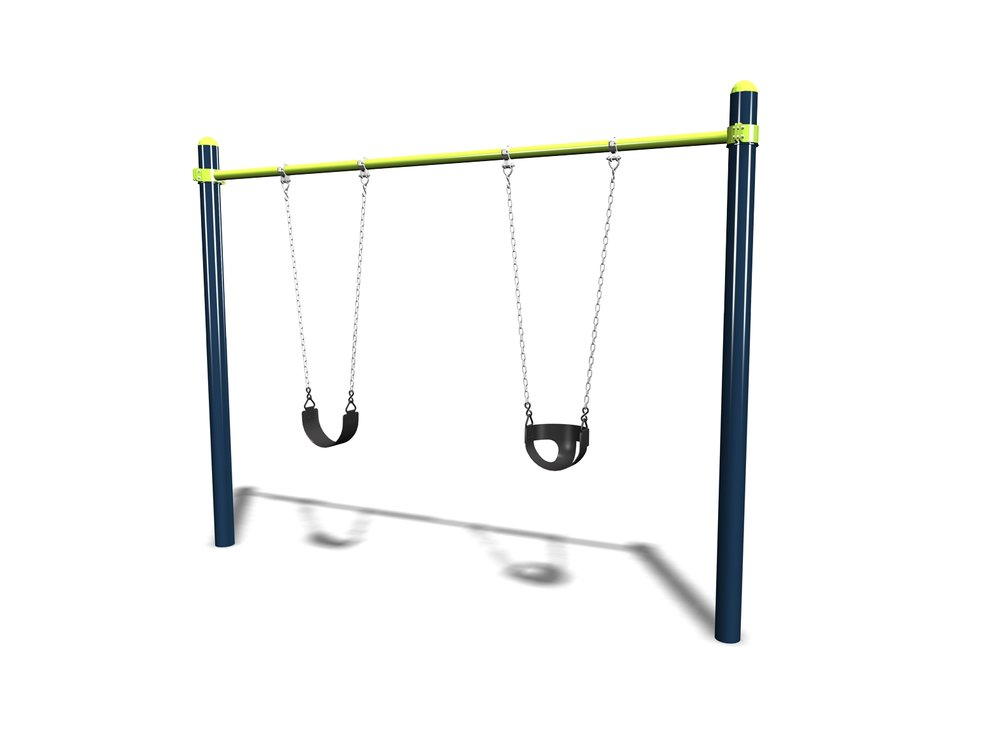 Omni Swing - 1 Bay