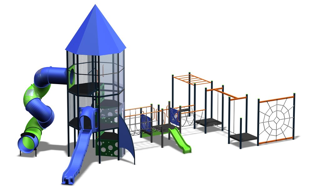 Projects — Melbourne Playground Equipment & Installation
