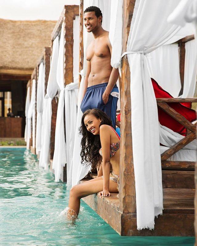 Enjoy your weekend at Kuriftu Resort Adama.