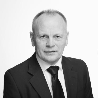 Kári Jacobsen, Production Manager,Bakkafrost Færøyene