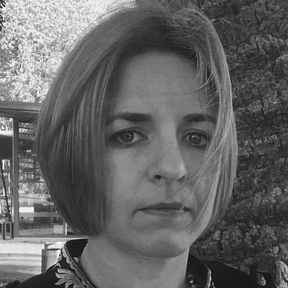 Joanna Gilbert, GM Transformation & Integration Affairs, Fonterra Co-operative Group, New Zealand.