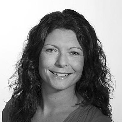Kirsti Greiff, Forsker, SINTEF Ocean