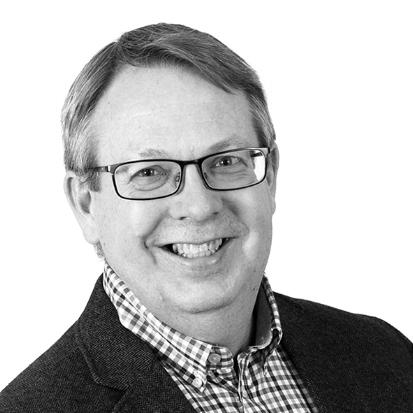 Stein Nikolaisen, Seniorkonsulent Aquatic Concept Group