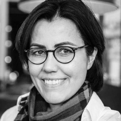 Henriette Grønn, Daglig leder, Business is Personal