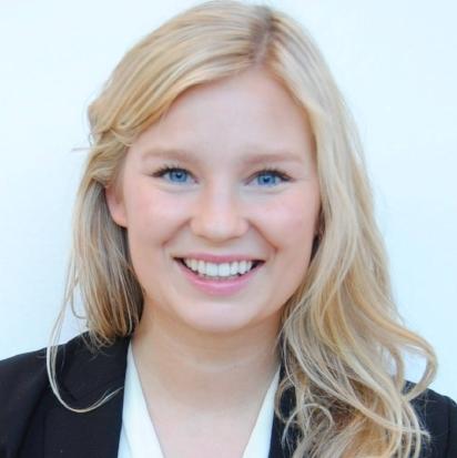Cilia Holmes Indhal, Director sustainability, Aker Biomarine