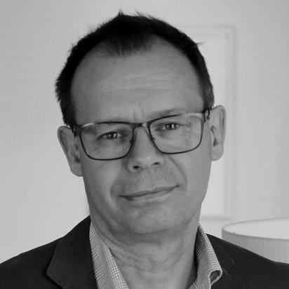 Espen Gjerde, Administrerende direktør, Joh.Johansson Kaffe AS