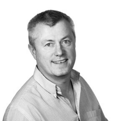 Trond Stokmo, Seniorkonsulent og revisjonsleder, Aquatiq Consult AS