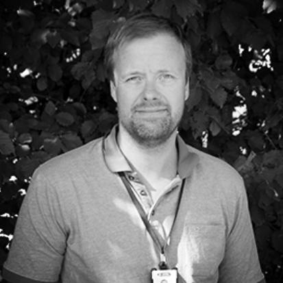 Arild Enmo, Fabrikkdirektør, Norsk Kylling AS