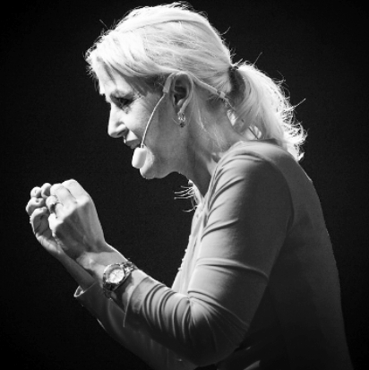 Linda Hammarstrand,Company Culture Advisor,Culture Academy AB