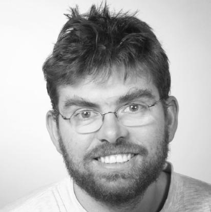 Dr Trond Møretrø, Forsker, Nofima
