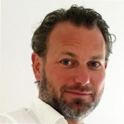Christian Lassen, Head of Blockchain Nordic, IBM