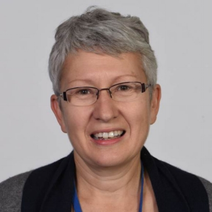 Dr Cath Rees,Associate Professor in Microbiology, School of Biosciences, University of Nottingham