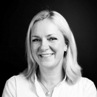 Therese Faye, Fagsjef, Keep-It Technologies AS