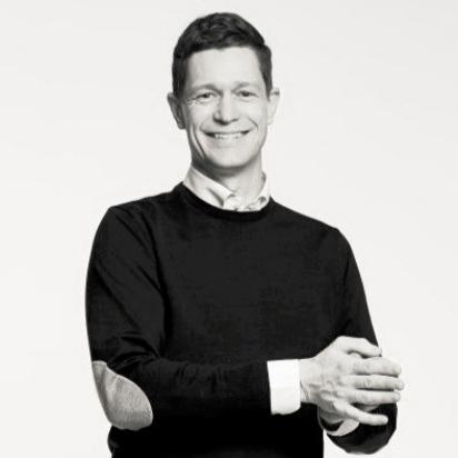 Ole Petter Novsett, Sales Director, Disruptive Technologiesl