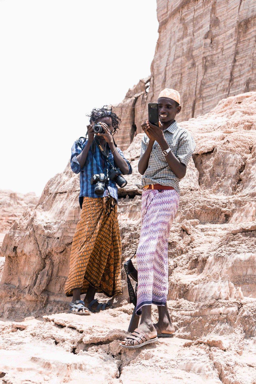 Ethiopia -