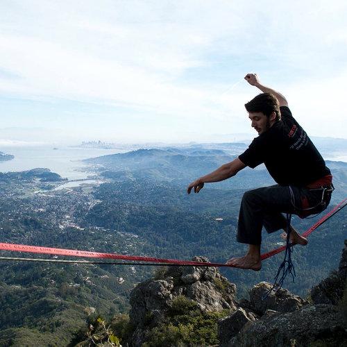 @almostagram - Adventurer - San Francisco