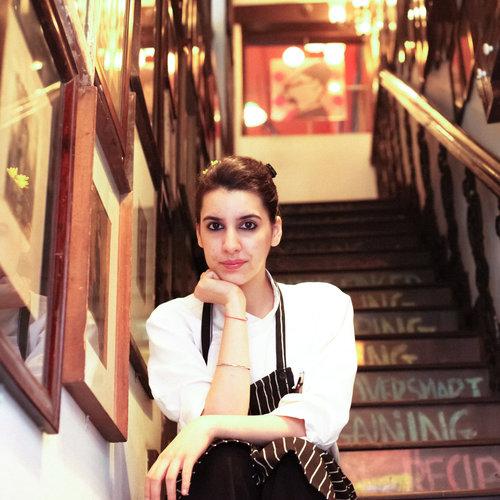 @anahitadhondy - Chef - Delhi