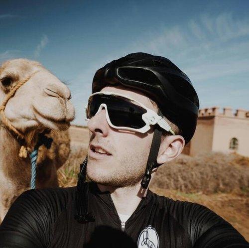 @francisccade - Cyclist & Videographer - UK