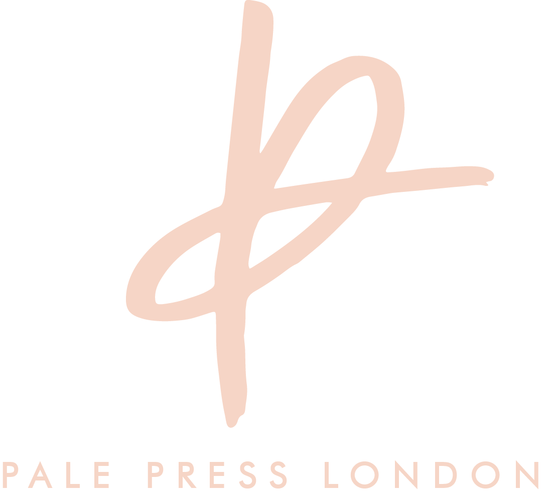 PALE PRESS LONDON