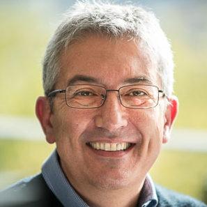 Carlo Luschi Graphcore