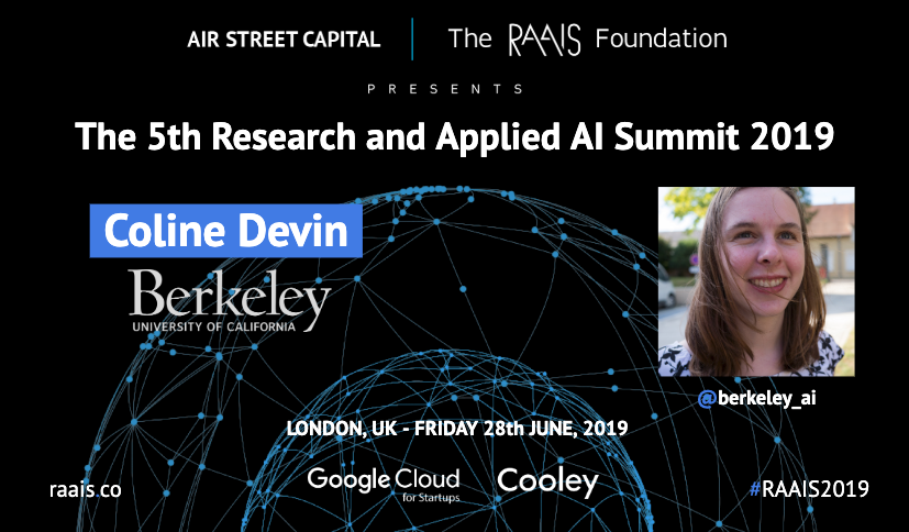 RAAIS - Leading AI Summit