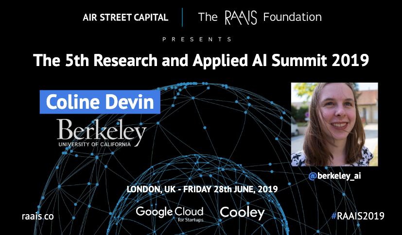 RAAIS - Leading AI Summit