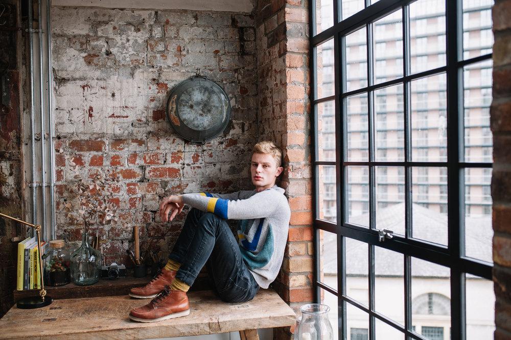 Bristol Fashion Photographer