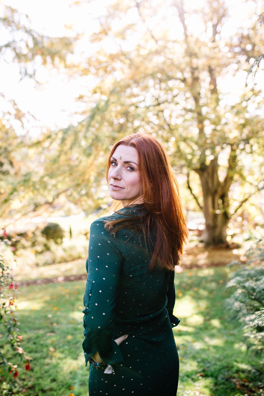 Megan Gisborne - Personal Brand Photography