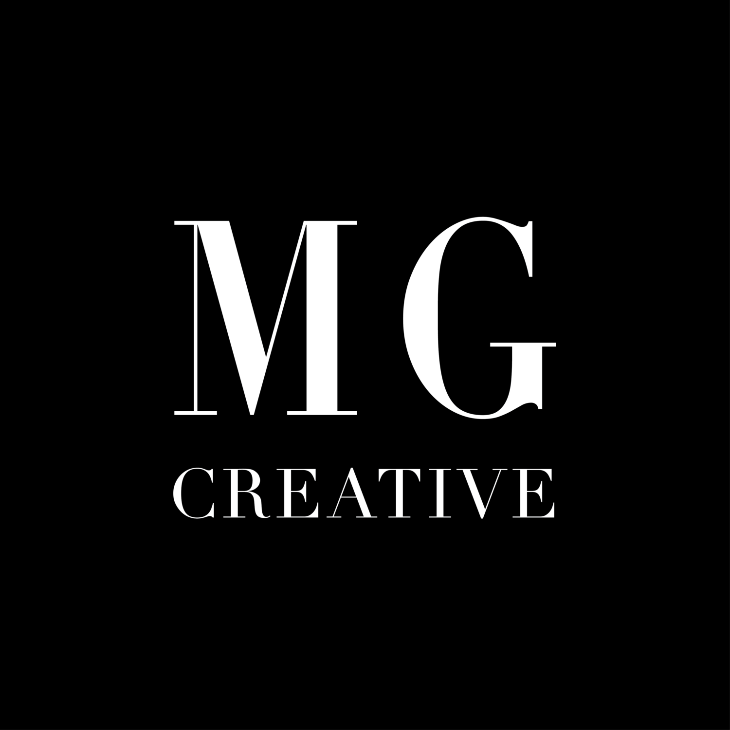 MATTHEW GEORGE CREATIVE