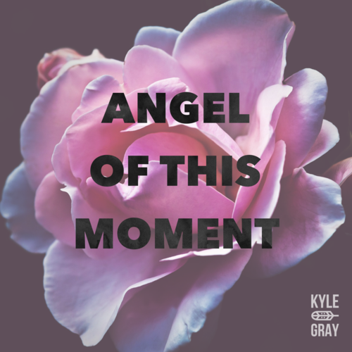 Angel of This Moment