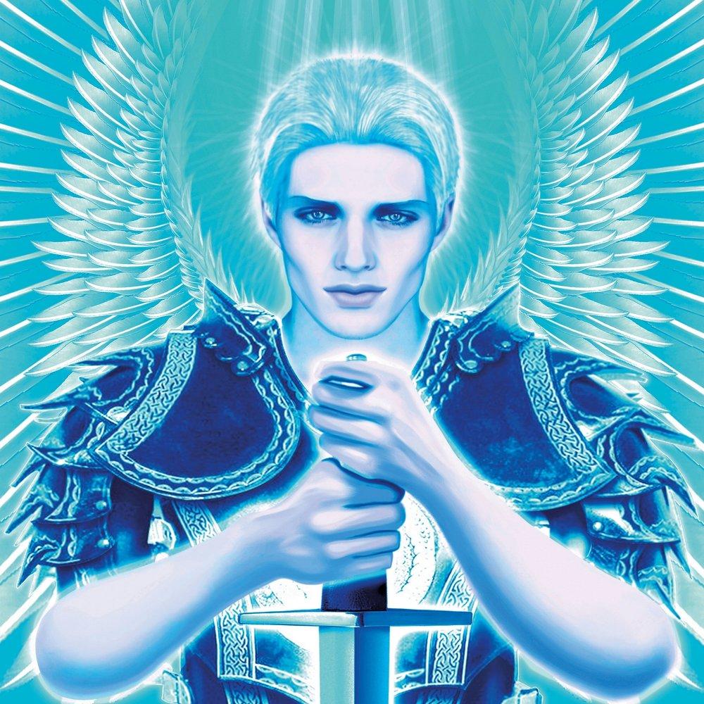 Angel Prayers Card Manual -