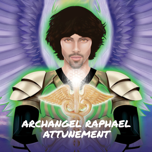 Click the image to download an MP3 of this months Attunement