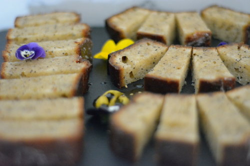 Cocina con miel para niños (a las 11h)