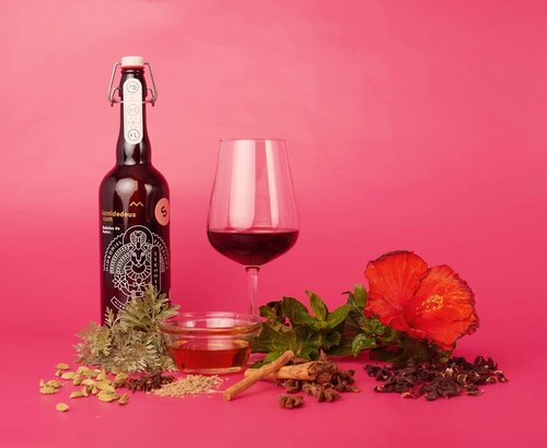 Hidromiel: el alcohol más antiguo del mundo. Una cata.
