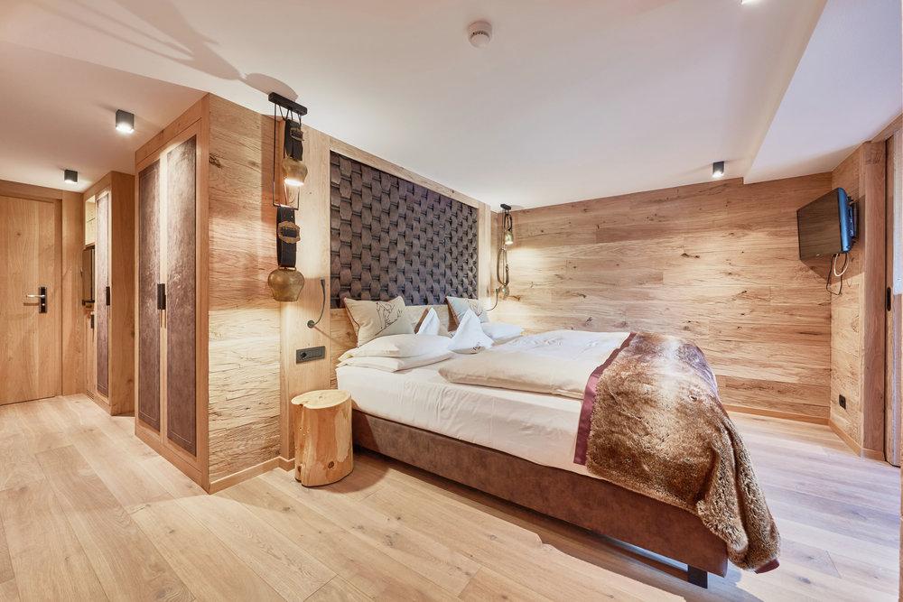 Fanes Dolomiti Hotel