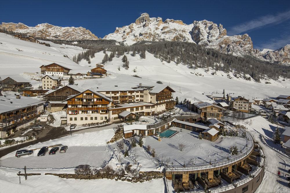 Fanes Dolomiti