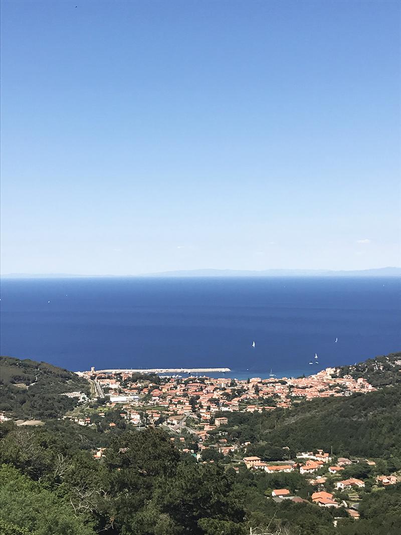 The Marciana Marina