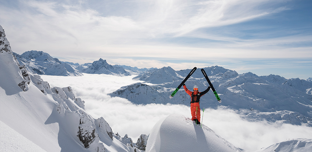 Our Guide to Ski Holiday Essentials