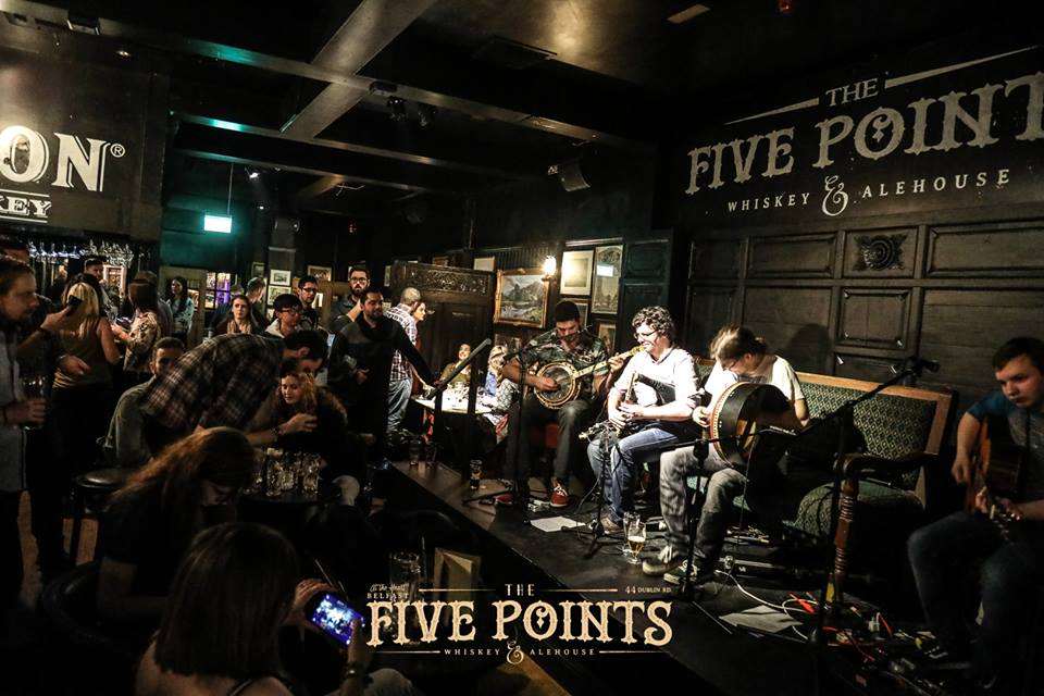 Image result for thepoints belfast