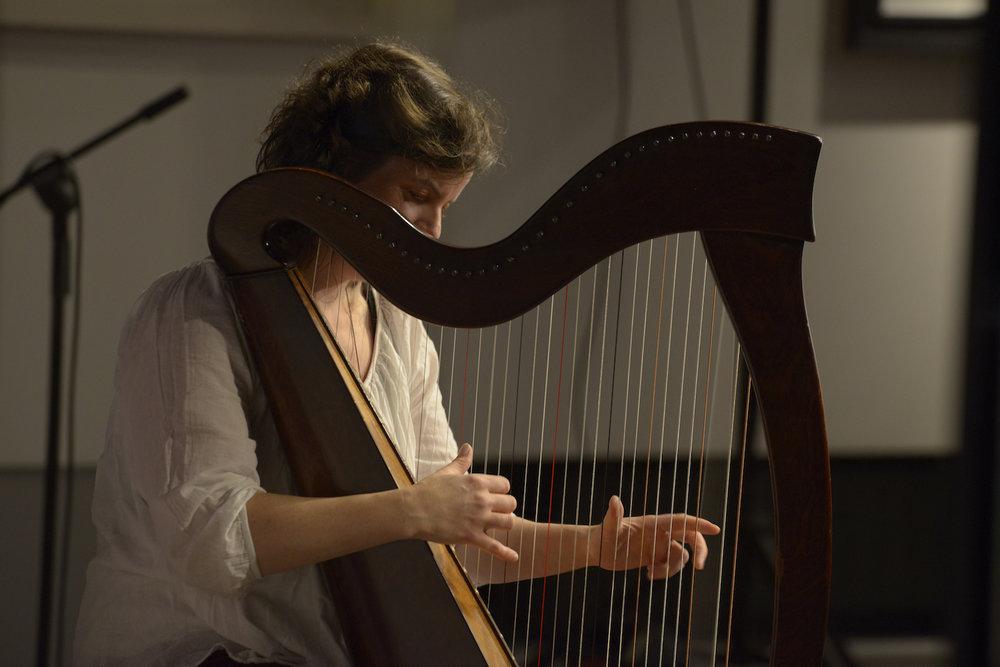 Laoise Kelly - Harp