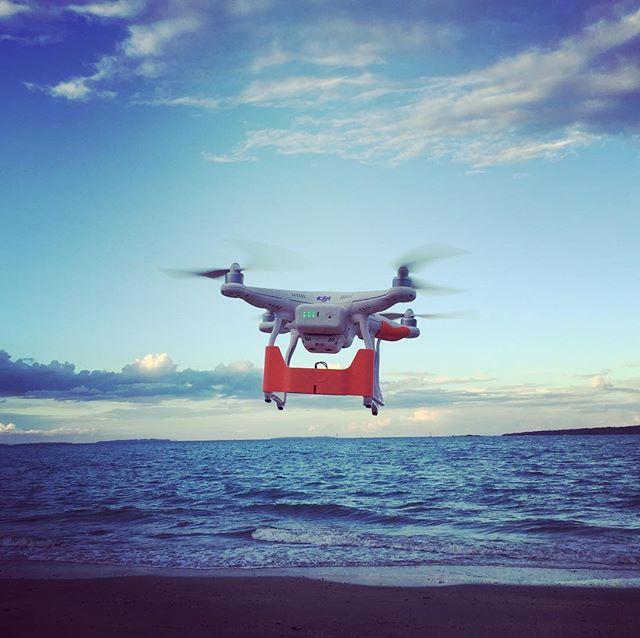 acheter drone annecy