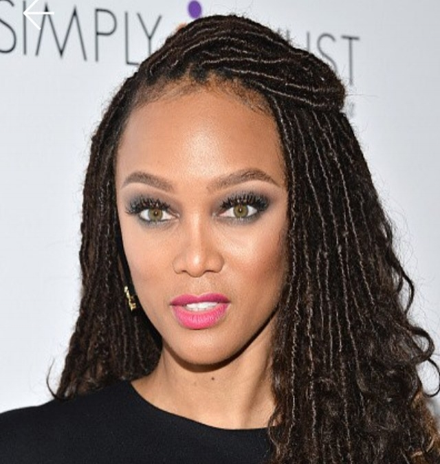 Tyra Banks Janet Jackson Tweet: BeautiiBraidz Braid Inspirations