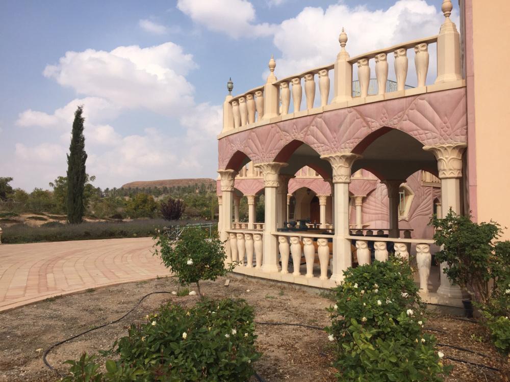 Kibbutz Neot Smadar -