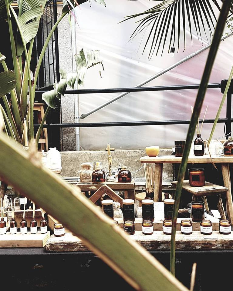 L&L Candle Co. -