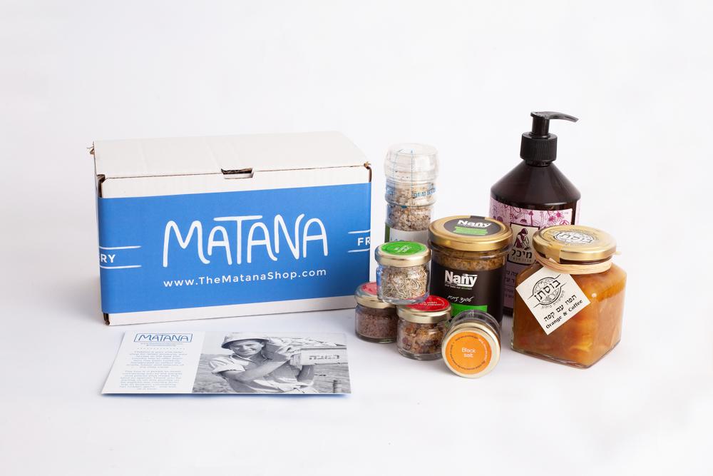 Shop Matana