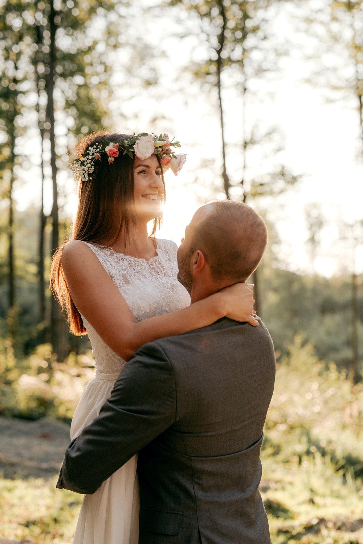 Dagmara i Konrad | Ślub Stronie Śląskie Górska Dolina