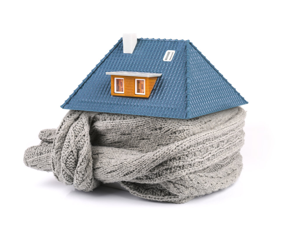 If Your House Is Older It May Not Have Any Wall Insulation. Most Types Of  Wall Can Be ...