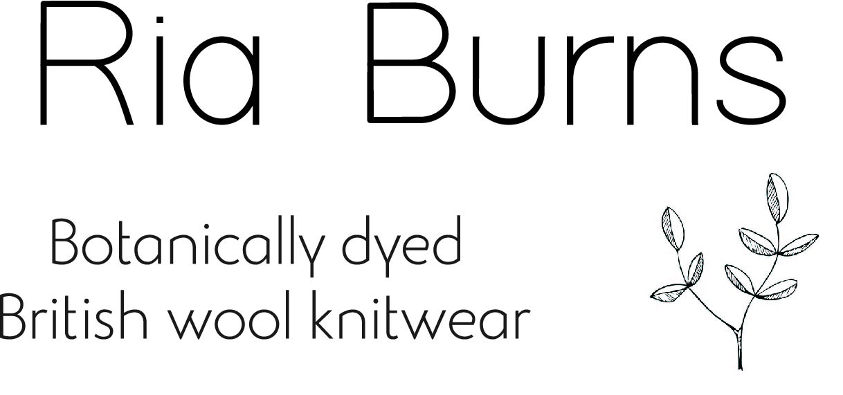 Ria Burns Knitwear